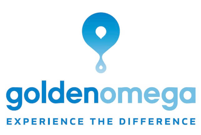 Golden Omega logo